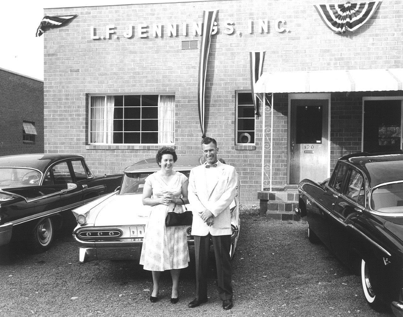 LFJ 60th Picture