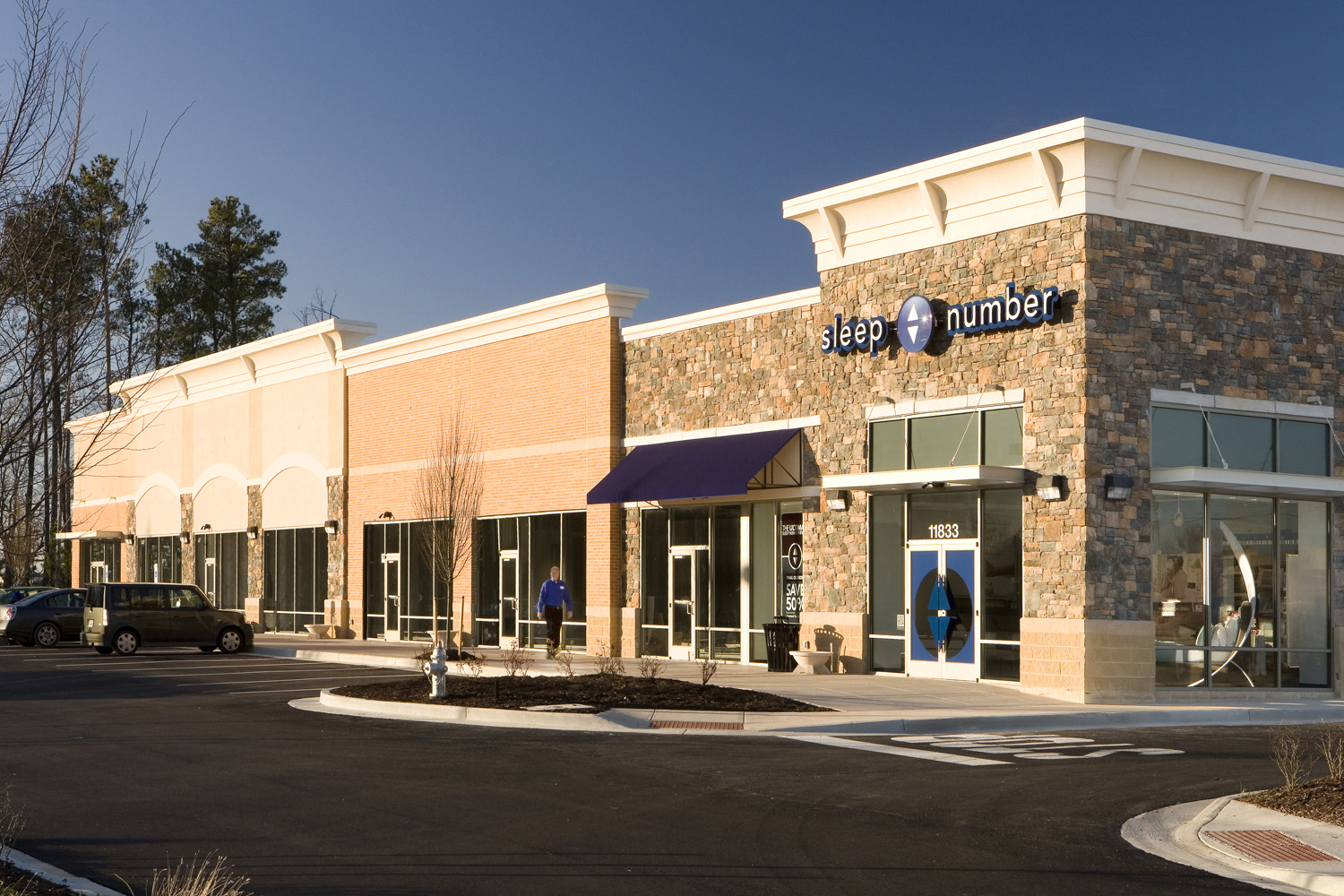 Furniture Stores In Leesburg Va The Corner at Short Pump – L.F. Jennings