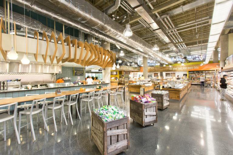 Whole Foods Woodbridge Va