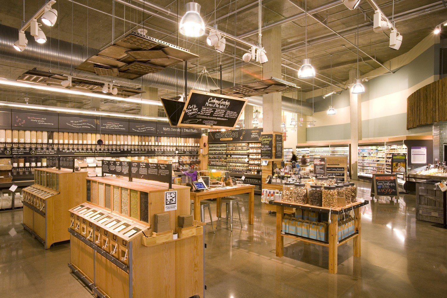 Whole Foods Corporate Office Rockville Md