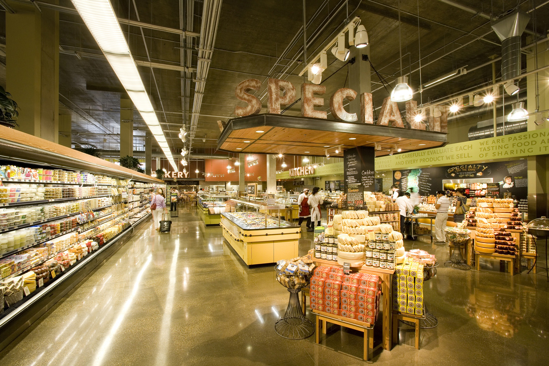 Whole Foods Market White Flint L F Jennings