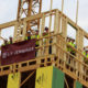 2101 Champlain Street Topping Out This Month