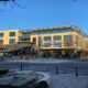 Loft Office at Market Commons Awarded LEED Gold