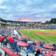 New Fredericksburg Nationals Stadium Opens for First Home Game